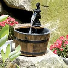 Backyard Fountains For Sale by Outdoor Fountains You U0027ll Love Wayfair
