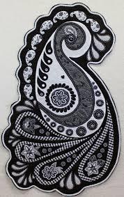 58 best inspiration zentangle images on pinterest doodle art