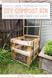 best 25 diy compost bin ideas on pinterest garden compost