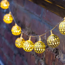 Led Patio Lights String by Vintage Outdoor String Lights Ideas Homesfeed