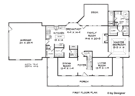 thurman house plans stock floor plans architectural drawings