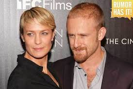 house of cards robin wright hairstyle apos house of cards apos robin wright engaged to ben foster
