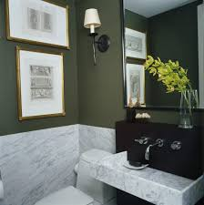dark green wall color bedroom rustic with wood paneling