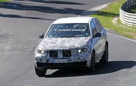 Bmw X5 Facelift - bmw u0027s new x5 suv spied in test mule form
