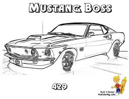 coloring pages of badass cars download coloring pages