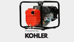 5rlgf 8krf cast iron multi purpose utility pump kohler engine