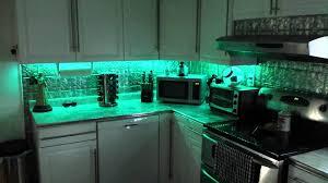 kitchen led under cabinet lighting dimmable led under cabinet