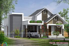 Home Design And Budget Cute Small Budget Home Architecture Kerala Home Design And Floor