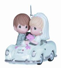 precious moments gifts just married