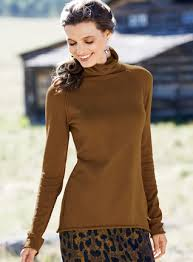 verbier pima cotton turtlenecks s sleeve shirts