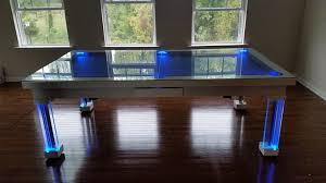 Pool Table Top For Dining Table Conversion Pool Tables Dining Room Pool Tables By Generation