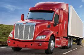 semi truck pictures epa announces heavy duty truck economy standards