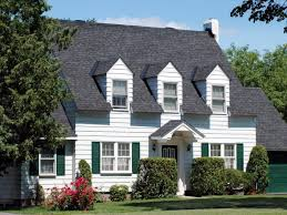 26 popular architectural home styles cape cod capes and cedar
