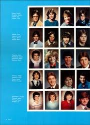 online high school yearbooks south albany high school yearbook albany or class of 1984