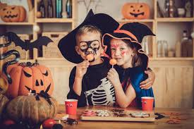 the best halloween costumes for kids london evening standard
