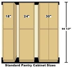 Kitchen Pantry Cabinet Plans Free Kitchen Pantry Cabinet Dimensions With Kitchen Cabinets Pictures