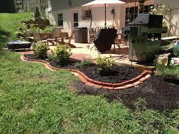 landscaping with bricks landscaping edging bricks fleagorcom