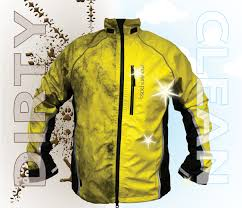 cycling outerwear how to clean your waterproof cycling jacket