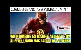 Memes De Pumas Vs America - los memes del triunfo del américa ante pumas en liguilla
