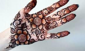 henna design arabic style 10 beautiful arabic style mehndi designs the healthy ways
