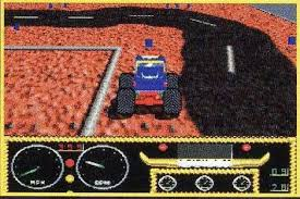 Monster Jam Rug Monster Truck Wars Snes Cancelled Unseen64