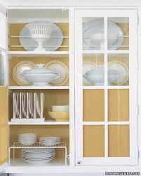 kitchen cabinets with shelves small kitchen storage ideas for a more efficient space martha