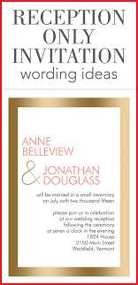 adults only wedding invitation wording luxury wedding reception invite wording photos of wedding