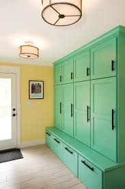 Built In Bench Mudroom 23 Best Mudroom Ideas Designs And Decorations For 2017