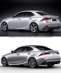 lexus nx300h philippines 2016 lexus is vs 2014 lexus is old vs new
