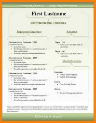 resume template pdf free cv sle free download pdf simple resume format pdf free download