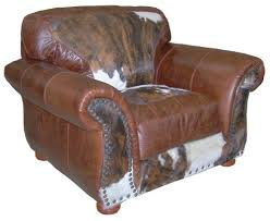 Cowhide Chairs And Ottomans Cowhide Chairs Love Seats Ottomans Better Than Free Shipping