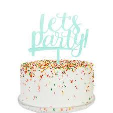 21 cake topper cake topper let s party mingle