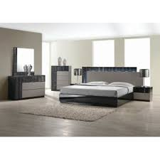 modern bedroom sets allmodern
