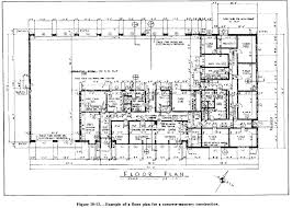 dimensioned floor plan drawing a floor plan