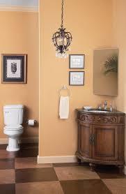 beautiful belle foret dark oak corner bathroom vanity review