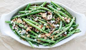 12 thanksgiving side dishes ranked from green bean casserole to