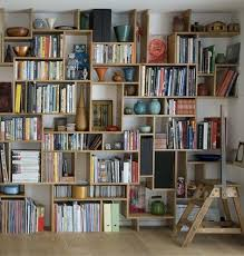 Bookcase Wall Things To Consider Buying A Wall Bookcase U2013 Home Decor