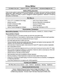 resume example entry level entry level medical assistant resume examples best business resume 10 medical biller resume sample billing manager samples 791 medical billing resume samples essay resume