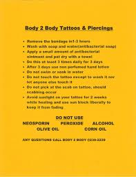 foot tattoo aftercare question tattoo aftercare instructions best 3d tattoo ideas pinterest
