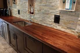 walnut kitchen island walnut a favorite choice for kitchen countertops j aaron