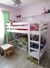 Home Design Hack Ikea Bunk Bed Hack Two Thirty Five Designs Double Bunk Ikea