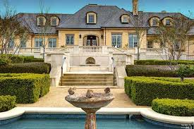 french country estate in santa rosa on sale for 8 5 million