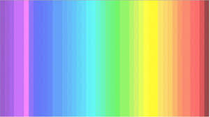 color blue green how many colors do you see this simple test may or may not reveal