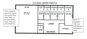 studio floor plan and dimensions studio floor plan tiny 4 on floor