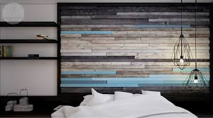 Bedroom Accent Wall by Bedroom Accent Wall Designs Wall Mounted White Wooden Frame