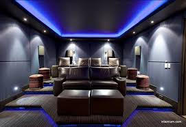 Theater Lighting Home Theater Lighting Design Pleasing Decoration Ideas Home