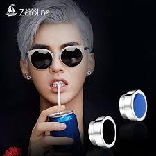 clip on earrings for men china magnetic dangle earrings china magnetic dangle earrings