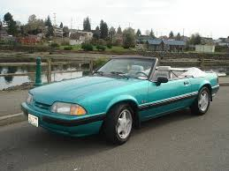 mustang 1991 for sale 1991 ford mustang lx 5 0 convertible dyno sheet details