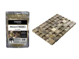 glitter grout is the hottest new home design trend hgtv u0027s
