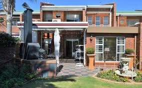 3 Bedroom Townhouse For Sale by Property And Houses For Sale In Welkom Welkom Property